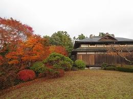本社近くにある桜山荘
