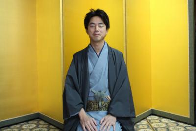代表取締役社長 吉村隆介