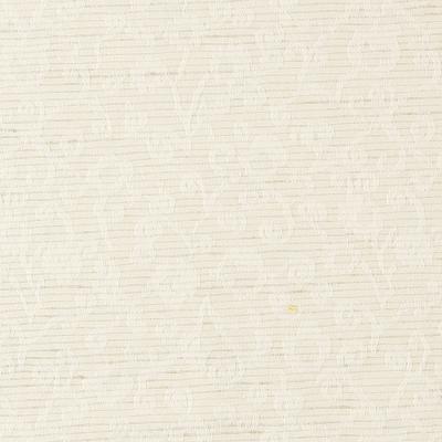 ギチャシルク 古代草花(柄アップ)